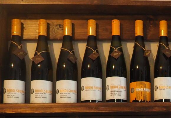 Chardonnay (2015)