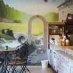 Kavárna snů se na Vás těší